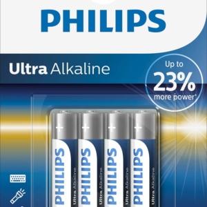Philips batteri AAA Apollon Lys