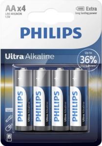 Philips batteri AA Apollon Lys
